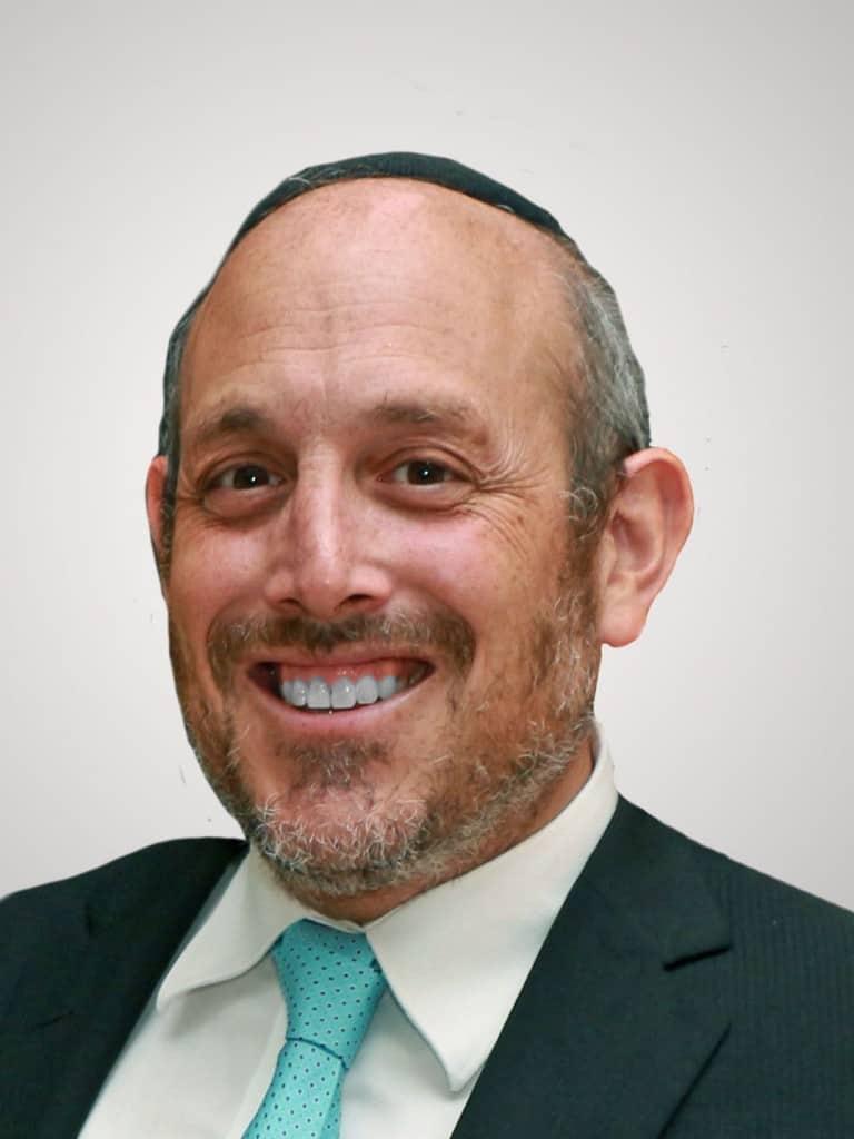 Rabbi Chaim Soloveichik