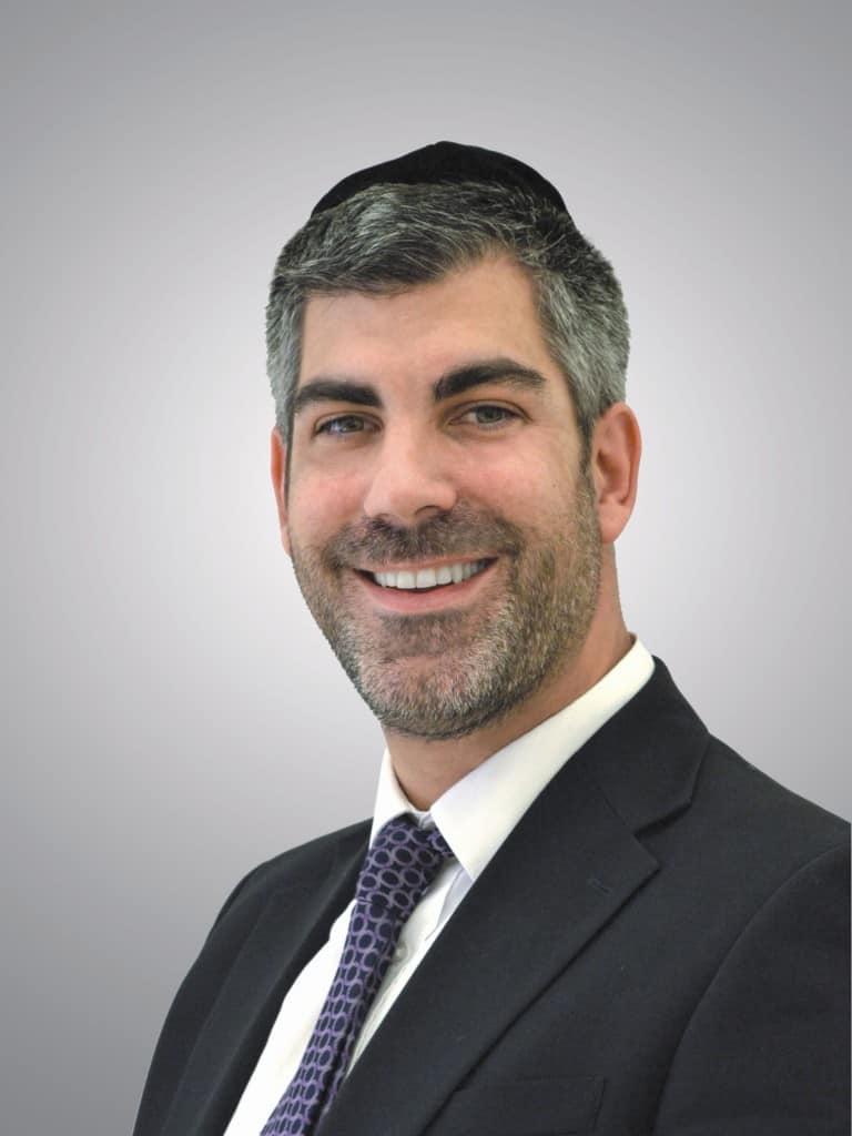 Rabbi Yosef Richards