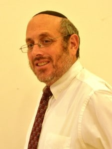 Rabbi Chaim Soloveichik