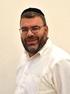 Rabbi Dov Schwartzbaum